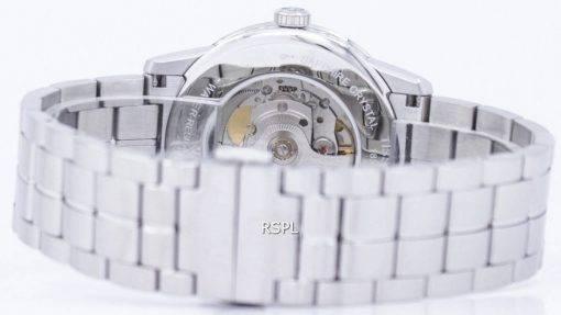 Montre Tissot T-Classic luxe Powermatic 80 T086.407.11.031.00 automatique T0864071103100 masculin