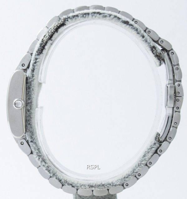 Montre Tissot T-Lady T02 Quartz T090.310.11.121.01 T0903101112101 féminin