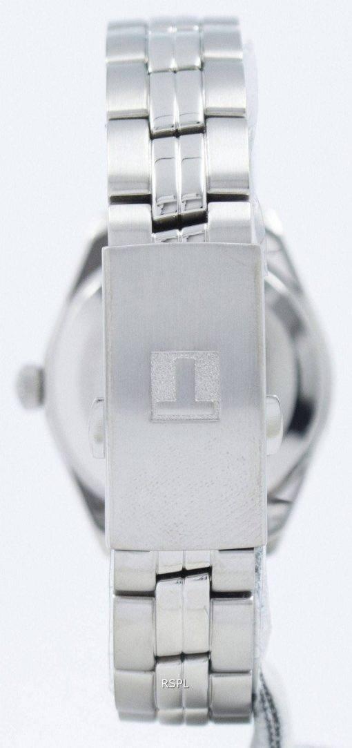 Montre Tissot T-Classic PR 100 titane Quartz T101.210.44.061.00 T1012104406100 féminin