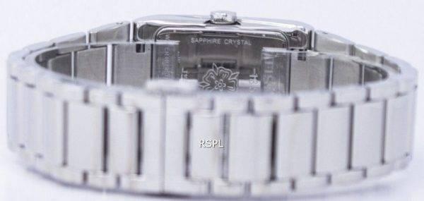Montre Tissot Generosi-T Quartz diamant Accent T105.309.11.116.00 T1053091111600 féminin