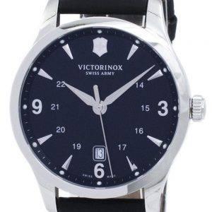 Victorinox Alliance Swiss Army Quartz 241474 montre homme