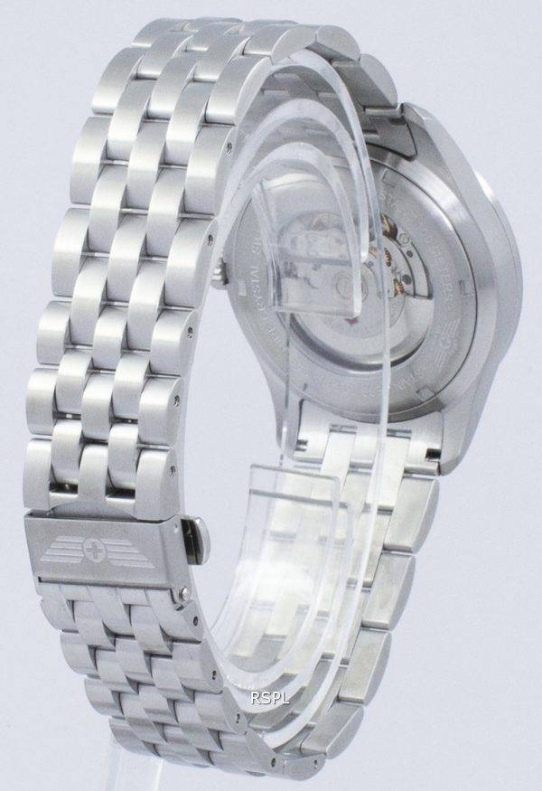 Montre Victorinox Airboss Swiss Army automatique 241508 homme