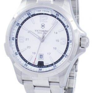 Montre Victorinox Swiss Army Night Vision Quartz 241571 masculin