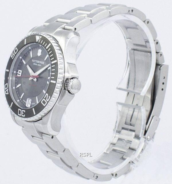 Maverick de Victorinox Swiss Army automatique 241708 Women Watch