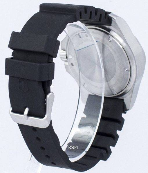 Victorinox I.N.O.X. Swiss Army Professional Diver 200M Quartz 241733 montre homme