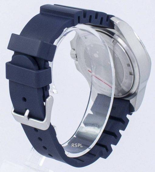 Victorinox I.N.O.X. Swiss Army Professional Diver 200M Quartz 241734 montre homme