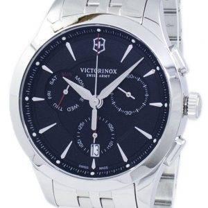 Victorinox Alliance armée suisse Chronographe Quartz 241745 montre homme
