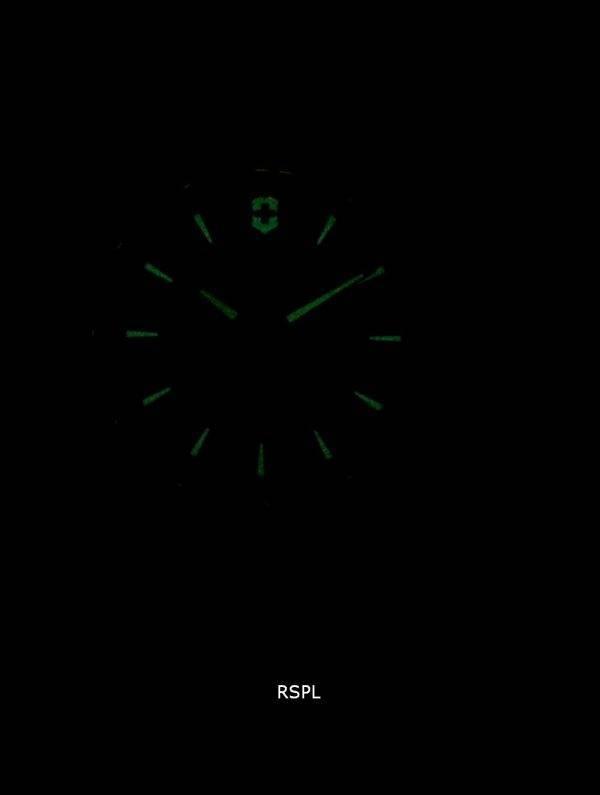 Victorinox I.N.O.X. titane Swiss Army Quartz 200M 241759 montre homme