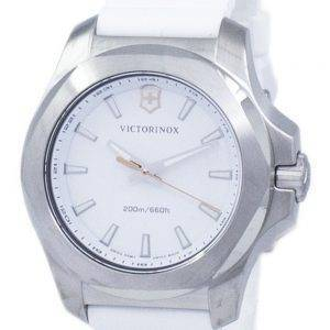 Victorinox I.N.O.X. V Swiss Army Quartz 200M 241769 Women Watch