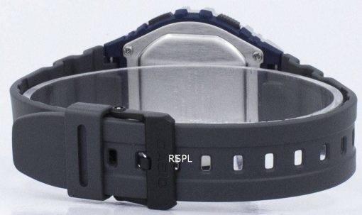 Montre Casio Illuminator chronographe alarme W-216H-2AV W216H-2AV hommes