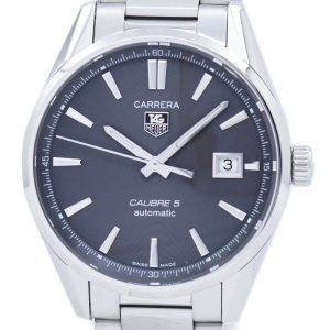 TAG Heuer Carrera automatique WAR211C. BA0782 Montre homme