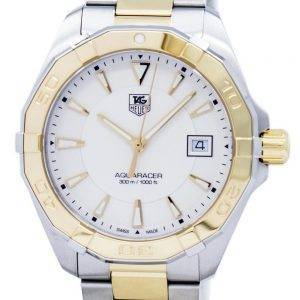 TAG Heuer Aquaracer Quartz 300M WAY1120. BB0930 Montre homme