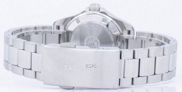 Tag Heuer Aquaracer Quartz WAY131S. BA0748 Women Watch