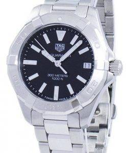 TAG Heuer Aquaracer Quartz WBD1310. BA0740 Women Watch