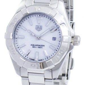 TAG Heuer Aquaracer Quartz WBD1411. BA0741 Women Watch