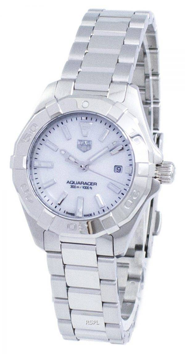 TAG Heuer Aquaracer Quartz WBD1411. BA0741 Women Watch