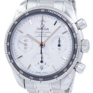 Omega Speedmaster co-axial Chronograph automatique 324.30.38.50.02.001 Montre Unisexe