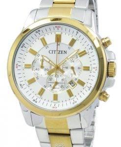 Watch les hommes de AN8087-51 a Citizen Chronographe Quartz