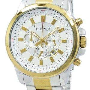 Watch les hommes de AN8087-51 a Citizen Chronographe Quartz