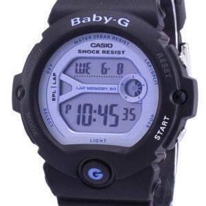 Casio Baby-G résistant aux chocs numérique BG-6903-1 BG69031 Women Watch en cours d'exécution