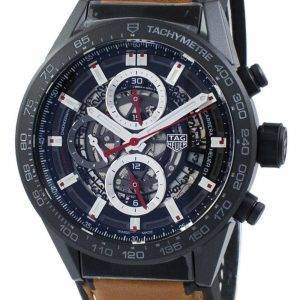 Tag Heuer Carrera chronographe automatique CAR2090. FT6124 Montre homme
