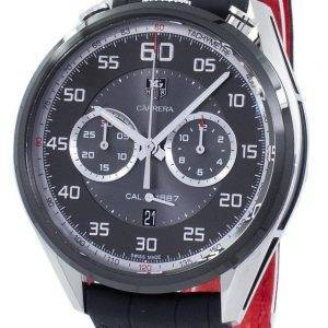 Tag Heuer Carrera chronographe automatique CAR2C12. FC6327 Montre homme