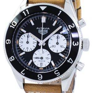 Tag Heuer Autavia Heritage chronographe automatique CBE2110. FC8226 Montre homme