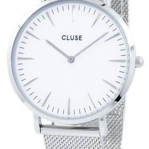 Montre Quartz Cluse La Bohème CL18105 féminin