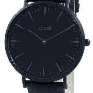 Montre Quartz Cluse La Bohème CL18501 féminin