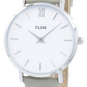 Montre Quartz Cluse Minuit CL30006 féminin