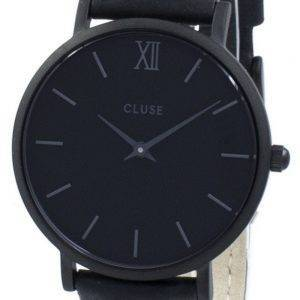 Montre Quartz Cluse Minuit CL30008 féminin