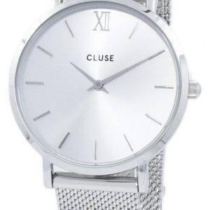 Montre Quartz Cluse Minuit CL30023 féminin