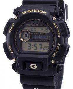 Montre Casio Illuminator G-Shock chronographe Digital DW-9052GBX-1 a 9 DW9052GBX1A9 masculine