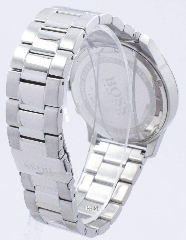 Hugo Boss le professionnel Horloge Chronographe Quartz 1513527 montre homme