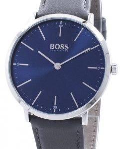 Hugo Boss Horizon Quartz 1513539 montre homme