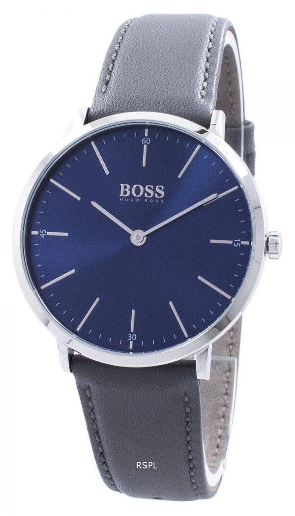 Hugo Boss Horizon Quartz 1513539 montre homme