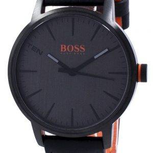 Hugo Boss Copenhague Quartz 1550055 montre homme