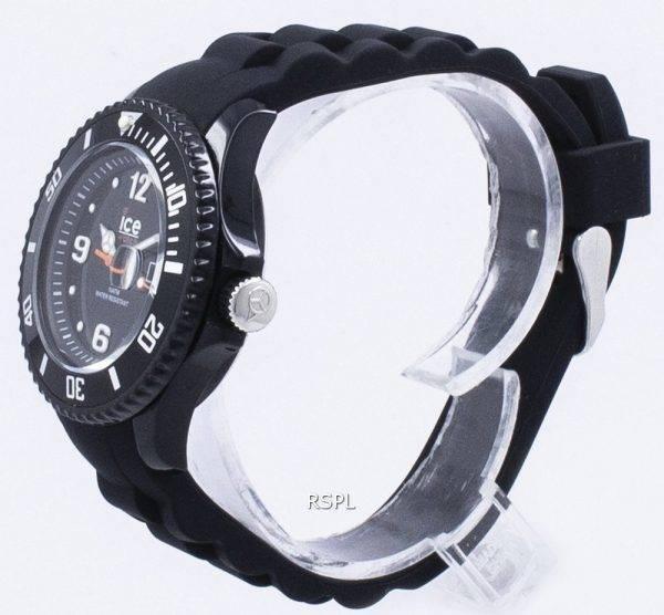 Forever de glace petit Sili Quartz 000123 Women Watch