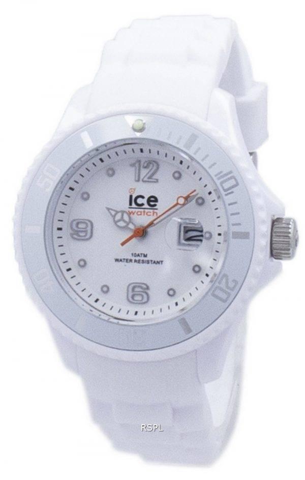 Forever de glace petit Sili Quartz 000124 Women Watch
