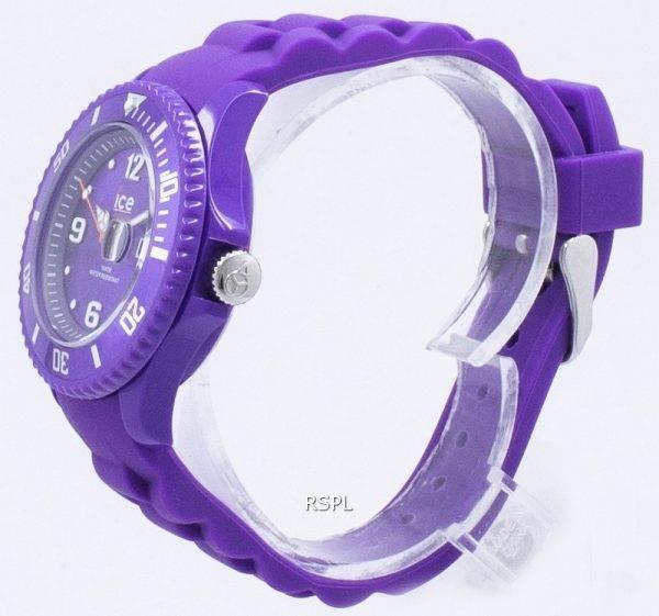 Forever de glace petit Sili Quartz 000131 Women Watch