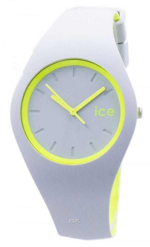 GLACE Duo Quartz 001500 Women Watch