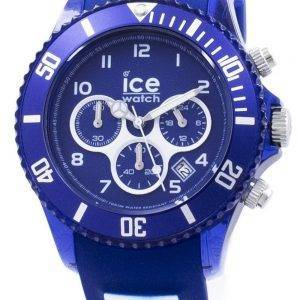 ICE Aqua Marine grand Chronographe Quartz 012734 montre homme