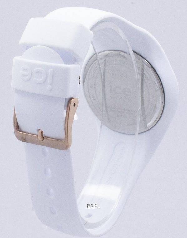 LO de glace montre Quartz moyen 013431 féminin