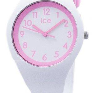ICE Watch de l'enfant petit Quartz 014426 OLA Candy blanc