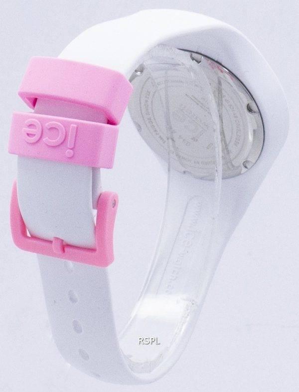 ICE Watch de l'enfant petit Quartz 014426 OLA Candy blanc
