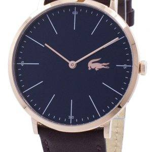Montre Lacoste Moon Quartz analogique 2010871 masculin