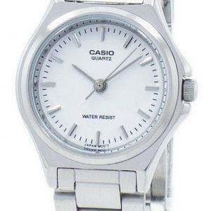 Montre Quartz analogique Casio LTP-1130-7 a LTP1130A-7 a féminin