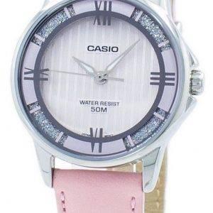 Casio Enticer Quartz analogique LTP LTP-1391L-4A2V 4A2V-1391L Women Watch