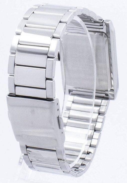 Analogique Casio Quartz MTP-1235D-1 a MTP1235D-1 a montre homme