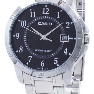 Montre Quartz analogique Casio MTP-V004D-1 b MTPV004D-1 b masculin